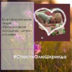 Благотворительная акция «Православная молодёжь – детям»